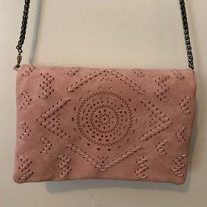 Adorable Bohemian style purse